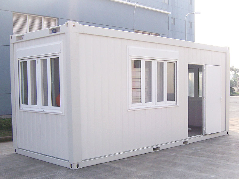 Office Container Gallery - MOVEit   Mobile solutions for your business