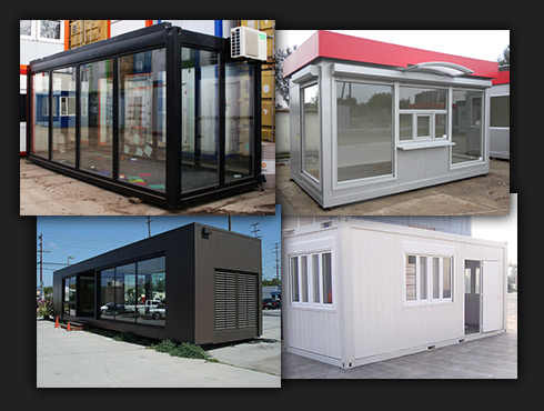 Burocontainer Moveit Mobile Solutions For Your Business