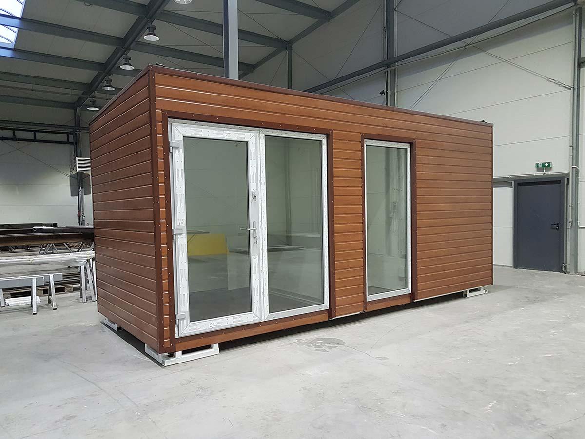 b rocontainer auf den fotos mobiles b ro. Black Bedroom Furniture Sets. Home Design Ideas