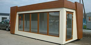office-container